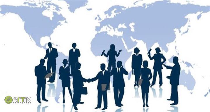 الفبای بازاریابی  ر : روابط عمومی