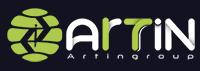 طراحی سایت گروه فناوران آرتین