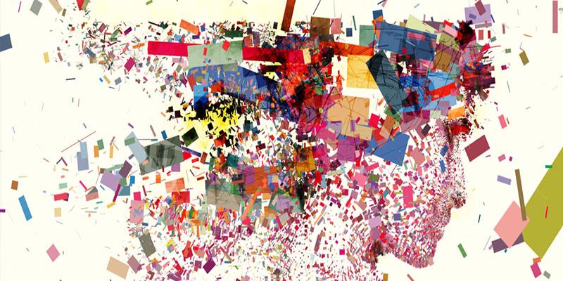 روانشناسی رنگ ها در طراحی وبسایت