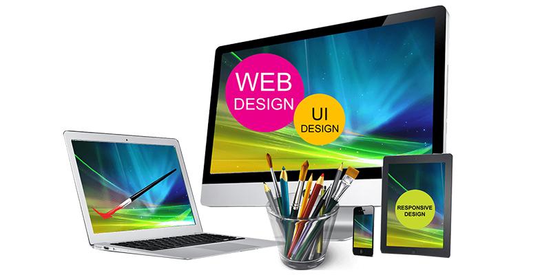 ۸  اصل مهم در طراحی وبسایت جذاب