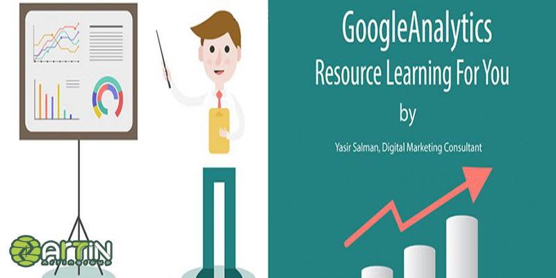 چگونه در گوگل آنالیز ثبت نام کنم؟